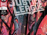 Justice League Vol 4 23