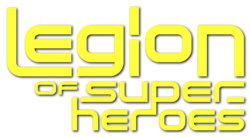 Legion of Super-Heroes Vol 8
