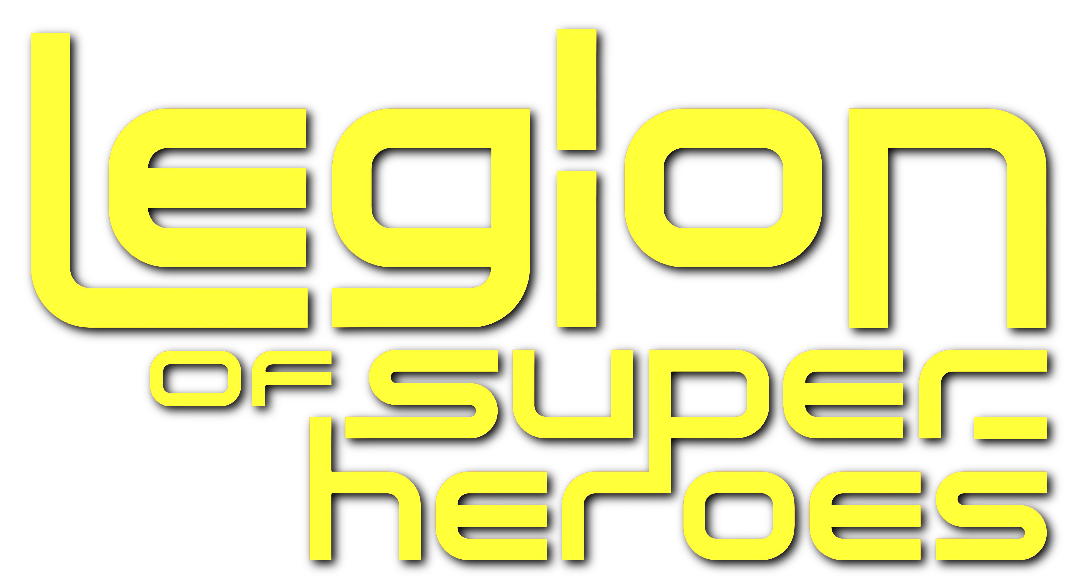 Legion of Super-Heroes Vol 8