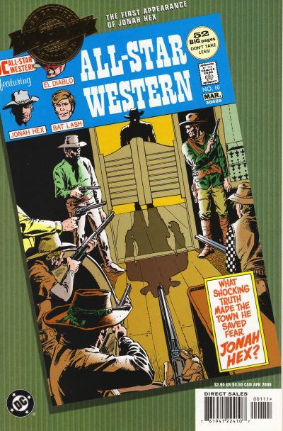 Millennium Edition: All-Star Western Vol 2 10