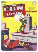 More Fun Comics 99