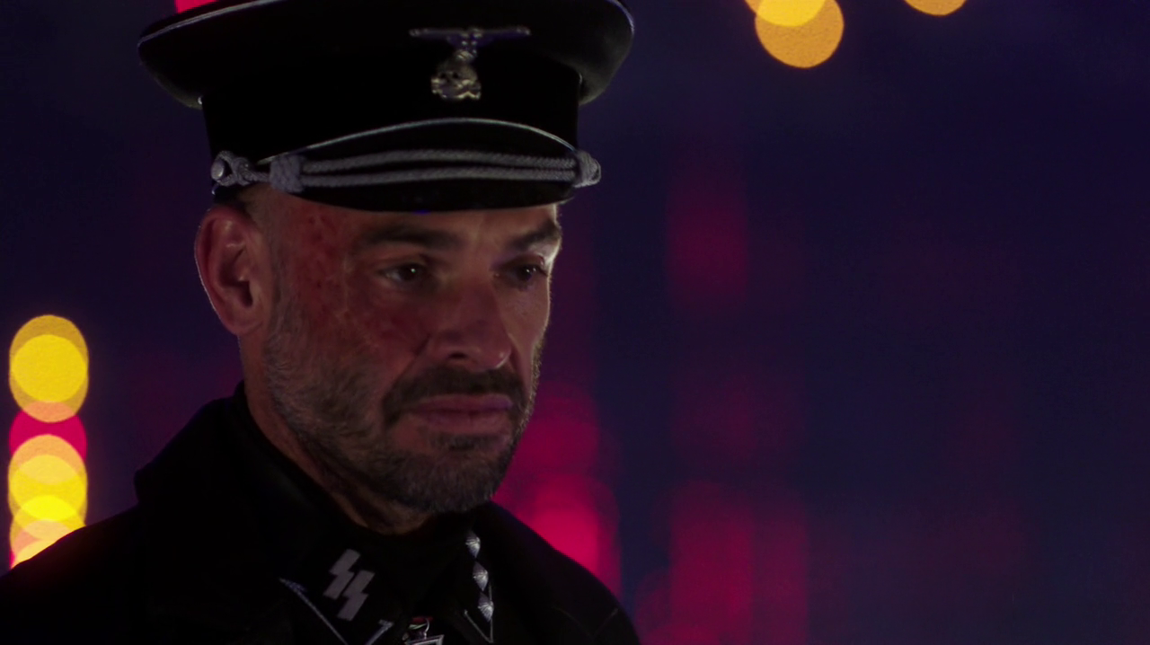 Quentin Lance (Arrowverse: Earth-X)