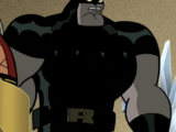 Rubberneck (The Brave and the Bold)