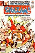 Shazam! Vol 1 27
