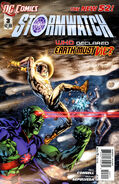 Stormwatch Vol 3 3