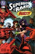 Superboy and the Ravers 11