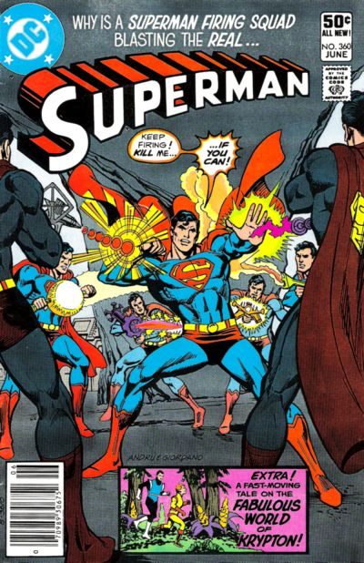 Superman Vol 1 360