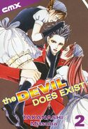 The Devil Does Exist Vol 1 2
