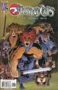 Thundercats Vol 1 1