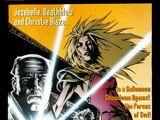 WildStorm Annual Vol 1 2000