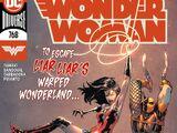 Wonder Woman Vol 1 768