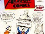Action Comics Vol 1 208