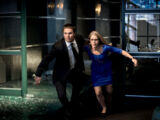 Arrow (TV Series) Episode: City of Heroes