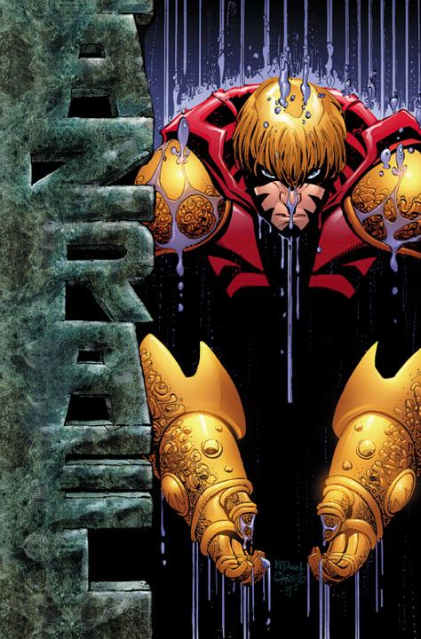 Azrael: Agent of the Bat Vol 1 82
