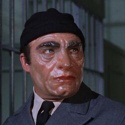 Basil Karlo (Batman 1966 TV Series)