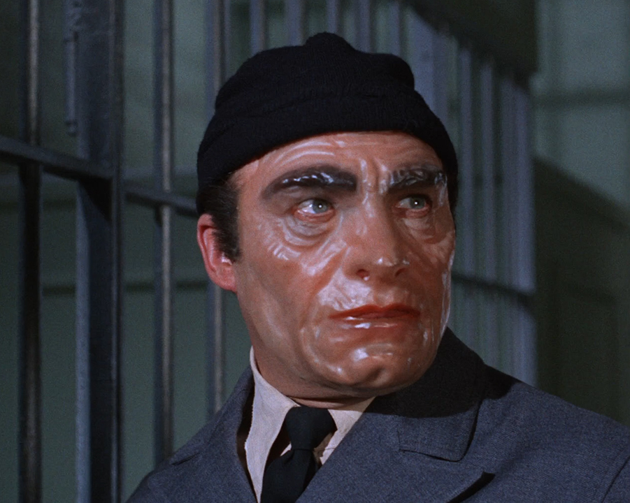Basil Karlo (Batman 1966 TV Series)