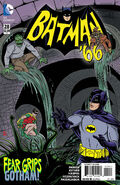 Batman '66 Vol 1 28