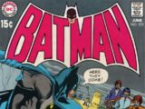 Batman Vol 1 222