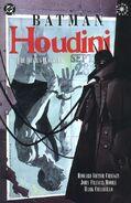 Batman Houdini Devil's Workshop