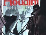 Batman/Houdini: Devil's Workshop