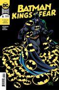 Batman Kings of Fear Vol 1 6