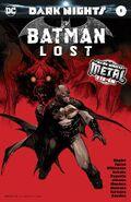 Batman Lost Vol 1 1