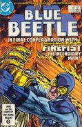 Blue Beetle Vol 6 2