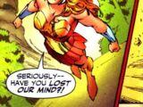Cassandra Sandsmark (Titans Tomorrow)