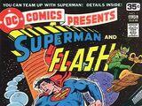 DC Comics Presents Vol 1 1