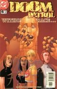 Doom Patrol Vol 3 6