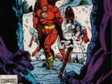 The Flash Vol 2 7
