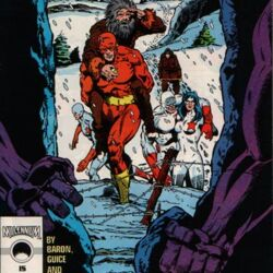 The Flash Vol 2 7