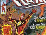The Flash Vol 2 50