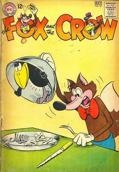 Fox and the Crow Vol 1 85