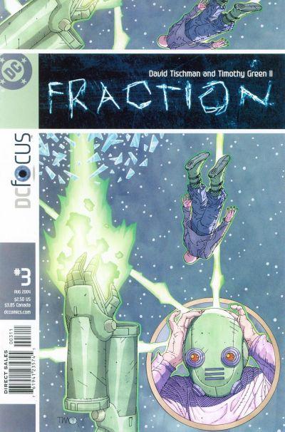 Fraction Vol 1 3