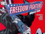 Freedom Fighters Vol 2 3