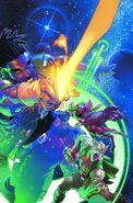 Future State Green Lantern Vol 1 1 Textless Variant