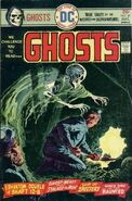 Ghosts 41