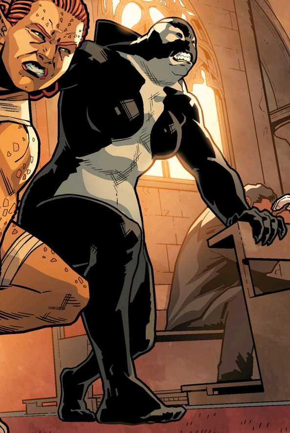 Grace Balin (Injustice)