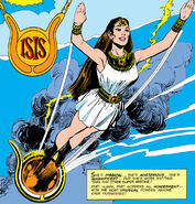 Isis Earth-S 001