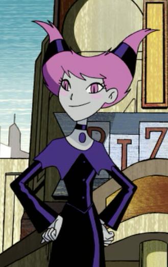 Jinx (Teen Titans TV Series)