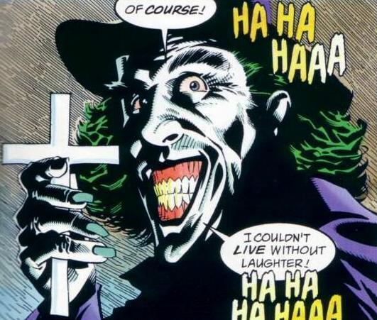 Joker (Earth-43)