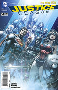 Justice League Vol 2 34