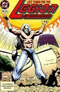 Legion of Super-Heroes Vol 4 48