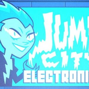 Leslie Willis Teen Titans TV Series 001.jpg