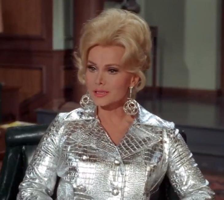 Minerva (Batman 1966 TV Series)