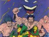 Mister Miracle Vol 2 26