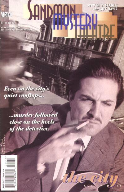 Sandman Mystery Theatre Vol 1 64