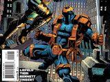 Savage Hawkman Vol 1 15