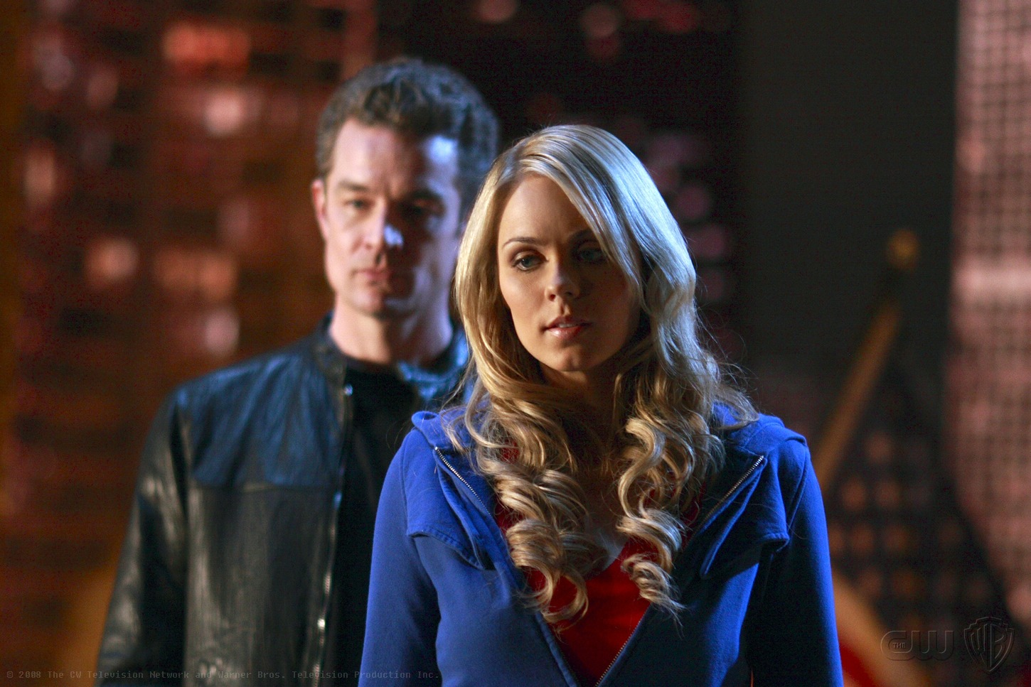 Smallville (TV Series) Episode: Veritas